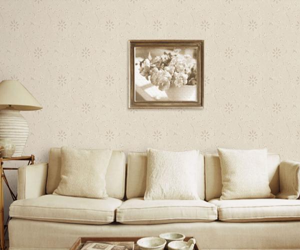 Обои украшения гостиницы конструкции водоустойчивые обои винила пвк для украшения спальни