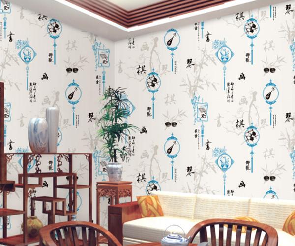 家の部屋の装飾のための安い現代の子供部屋のPVCビニールの壁紙