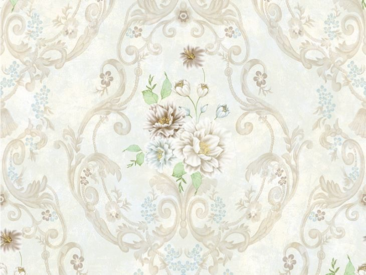 luxury non woven wallpaper47069199103