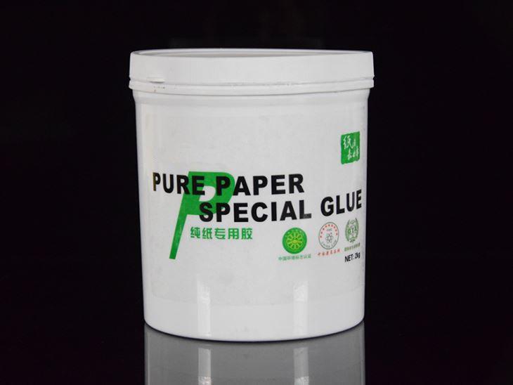 pure paper paste glue39499034818